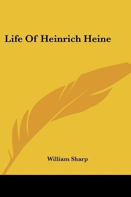 Life of Heinrich Heine