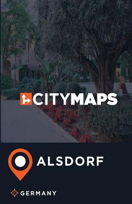 City Maps Alsdorf Ge...