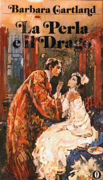 La Perla e il Drago - Barbara Cartland - Anobii
