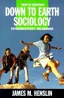 Down to Earth Sociology, 10th Edition