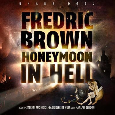 Honeymoon in Hell