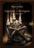 Merveilles et légendes de Korrigans