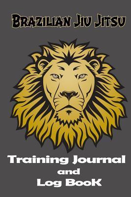 Brazilian Jiu Jitsu Training Journal