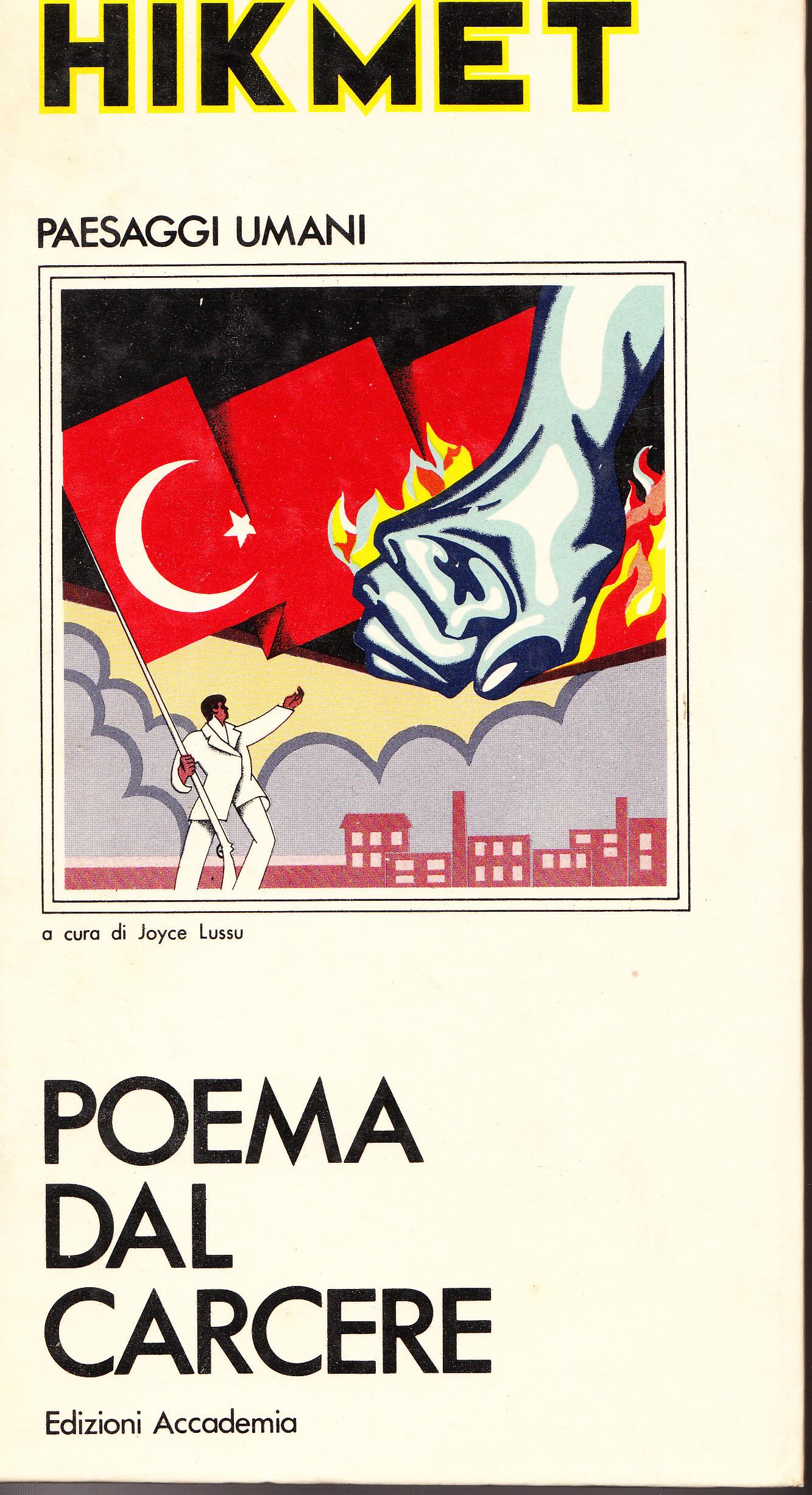 Poema dal carcere