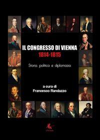 Il Congresso di Vienna 1814-1815