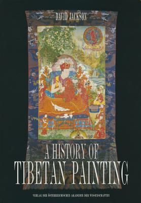 A History of Tibetan Painting