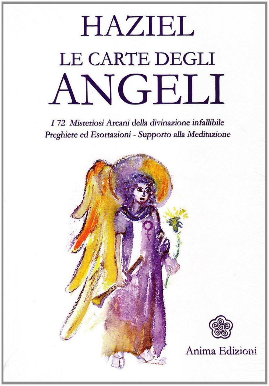 Le carte degli angel...