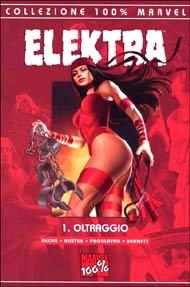 Elektra vol. 1 - Olt...