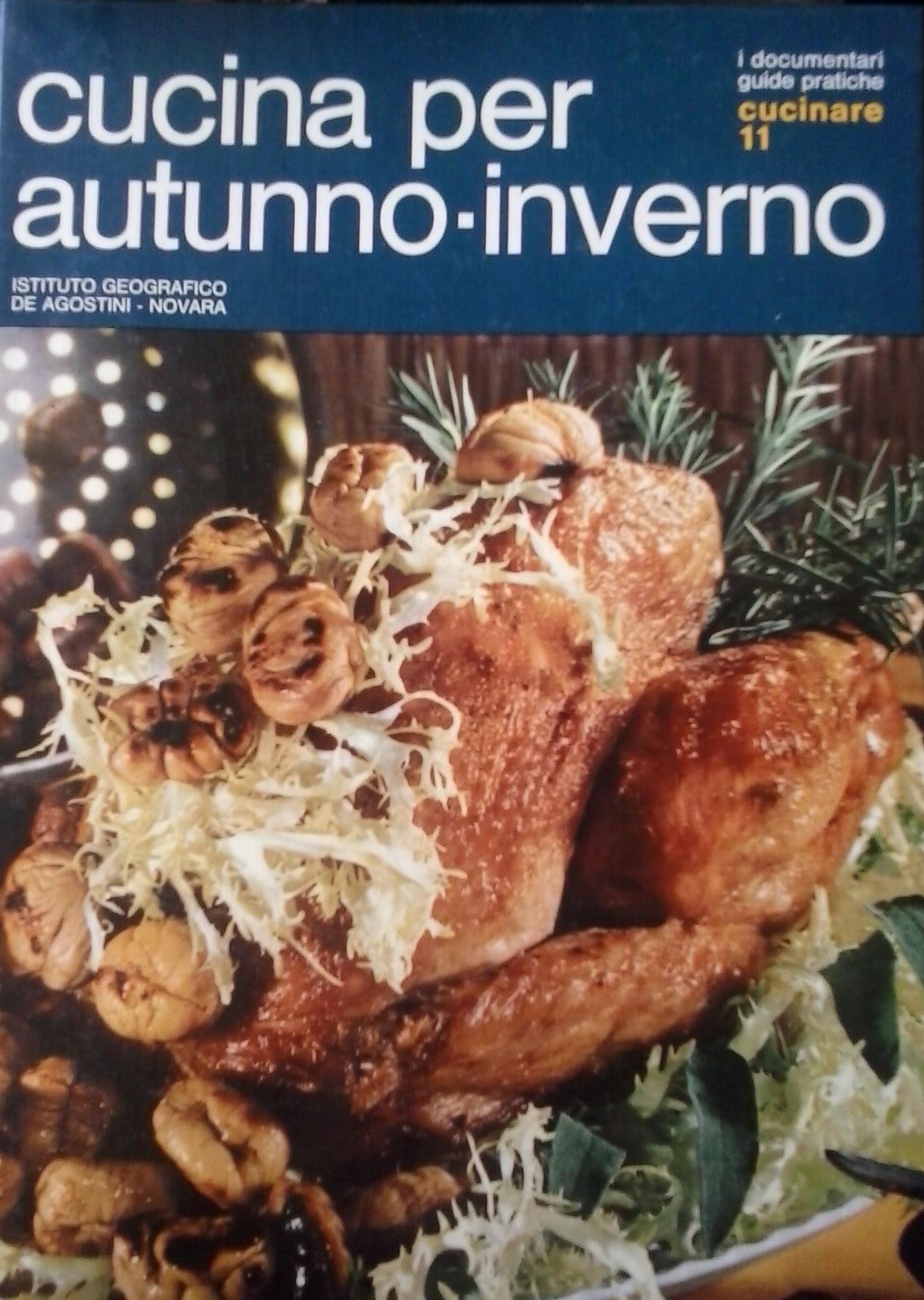 Cucina per autunno-inverno