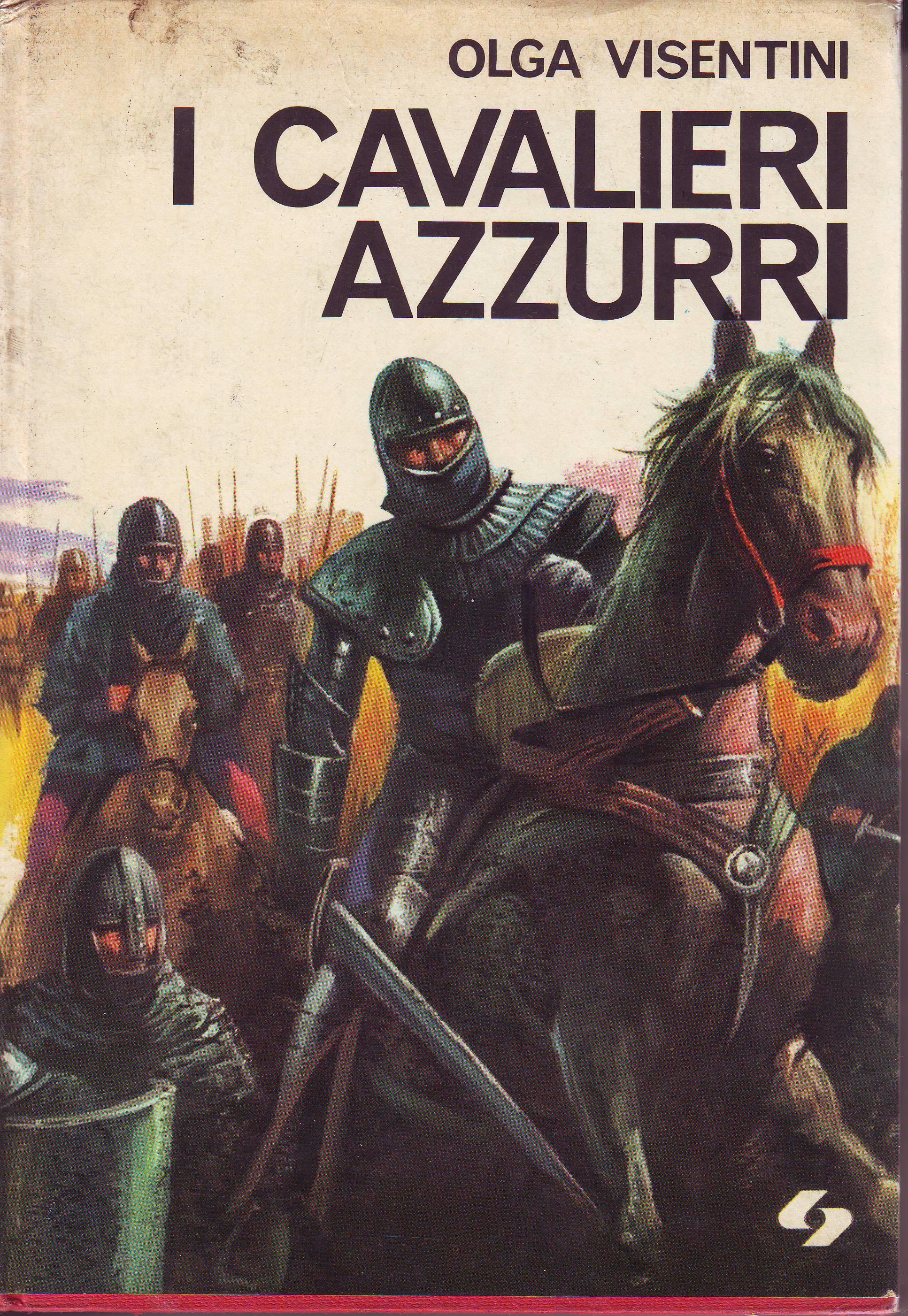 I cavalieri azzurri