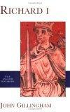 Yale English Monarchs - Richard I