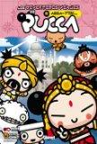 Los divertidos viajes de Pucca 3/ The Entertaining Trips of Pucca 3