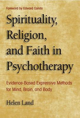 Spirituality, Religion, and Faith in Psychotherapy