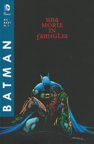 DC Best vol. 1