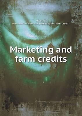 Marketing and Farm C...