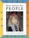 How Artists See People