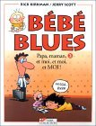 Bébé blues, tome 2