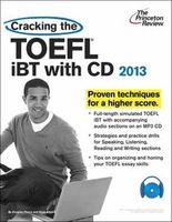 Cracking the TOEFL I...