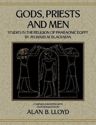 Gods Priests & Men