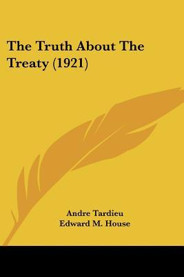 The Truth about the Treaty (1921)