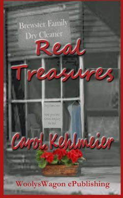 Real Treasures