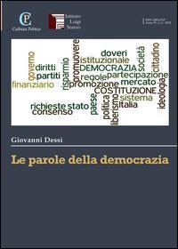 Le parole della democrazia