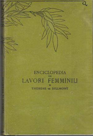 Enciclopedia dei lavori femminili