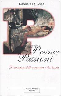 P come passione