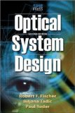 Optical Systems Design