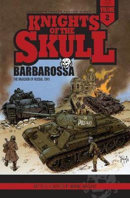 Knights of the Skull...