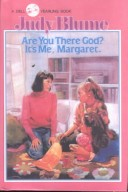 Are You There God?  Its Me Margaret