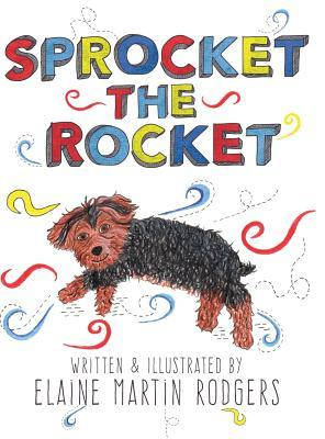 Sprocket the Rocket