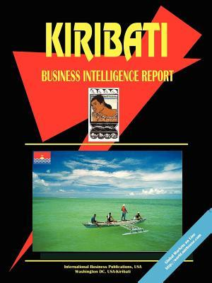 Kiribati Business Intelligence Report