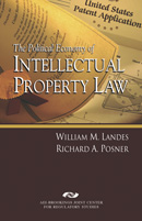 The Political Economy of Intellectual Property Law