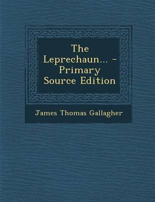 The Leprechaun.