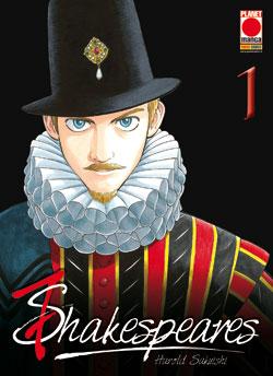 7 Shakespeares vol. 1