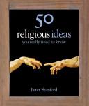 50 Religious Ideas