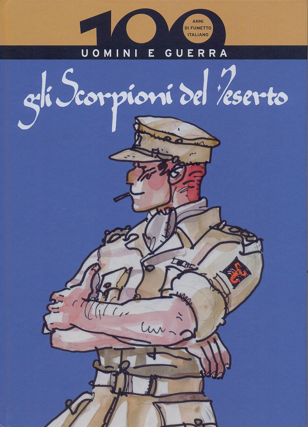 100 anni di fumetto Italiano vol. 18
