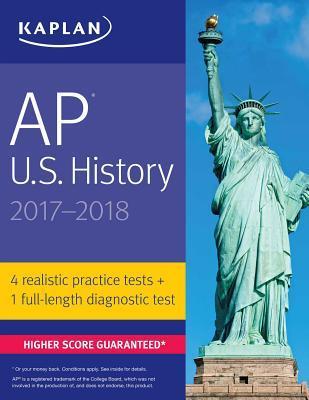 Kaplan AP U.S. History 2017-2018