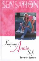 Keeping Annie Safe