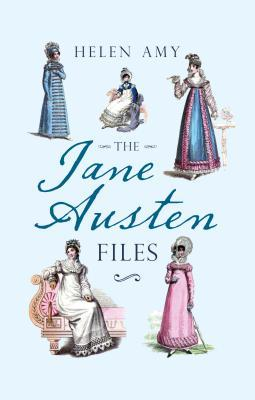 The Jane Austen Files