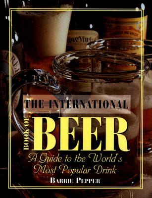The International Book of Beer