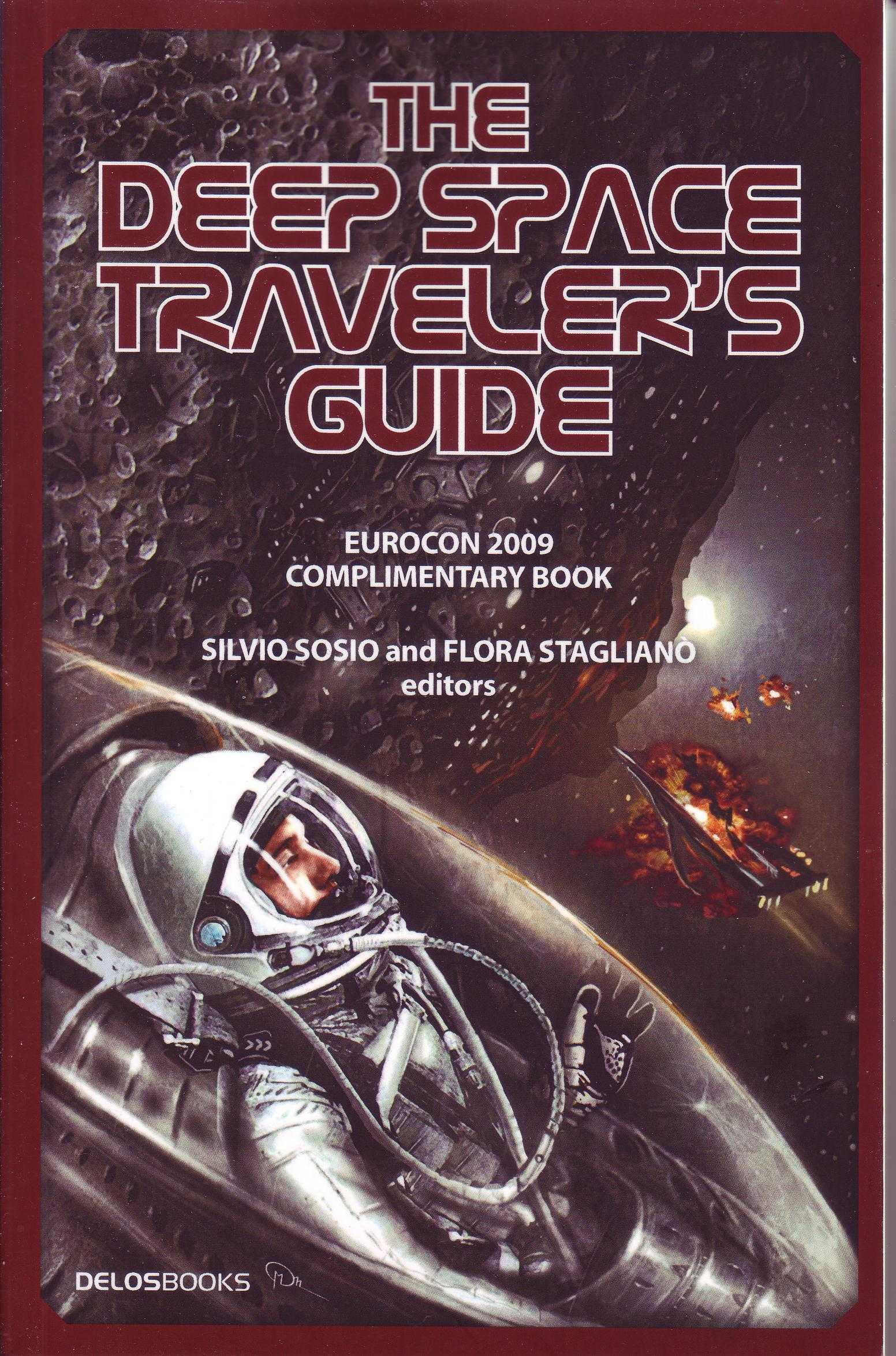 The Deep Space Traveler's Guide