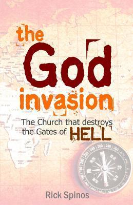 The God Invasion