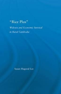 Rice Plus