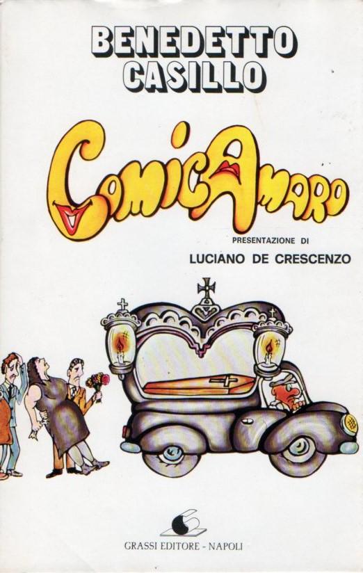 ComicAmaro