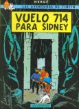 Las aventuras de Tintín: Vuelo 714 para Sidney