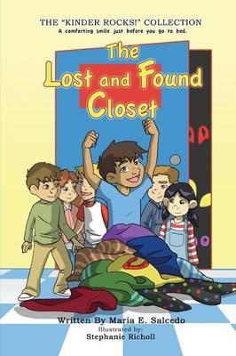 The Lost and Found Closet