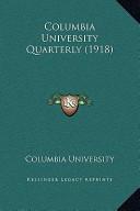 Columbia University ...