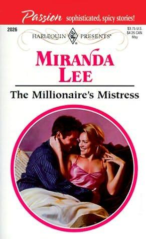Millionaire's Mistre...